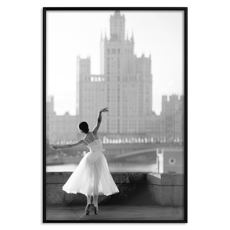 Dance Near The River [Poster]