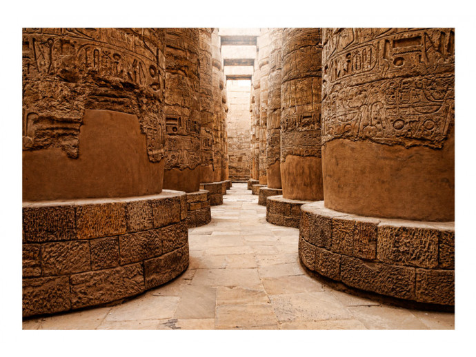 Fotomural The Temple of Karnak, Egypt 96897 additionalImage 1