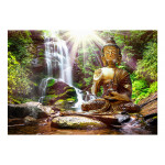 Fotomural decorativo Forest Prayer 89418 additionalThumb 1