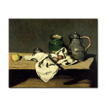 Reprodukcja obrazu Still Life with a Kettle 50928