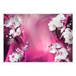 Fotomural a medida Pink Explosion of Color 61928 additionalThumb 1