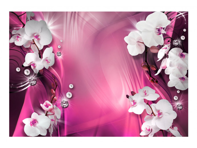 Wall Mural Pink Explosion of Color 61928 additionalImage 1