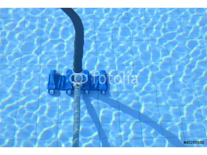 Wallpaper Swimming pool cleaning tool 64238
