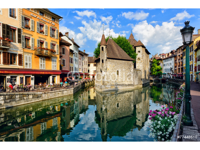 Annecy 64238