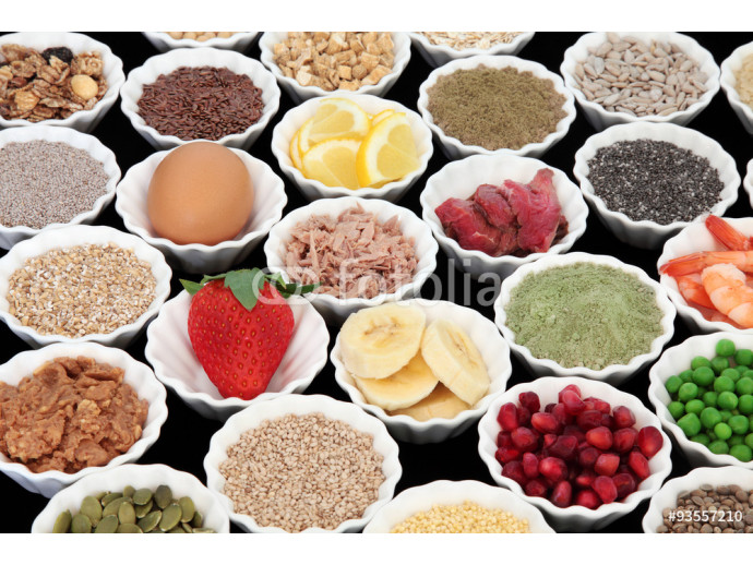 Wallpaper Nutritious Health Food 64238