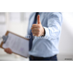 businessman with thumb up 64238