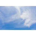 Blue sky background with clouds 64238