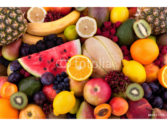 Fruits and berries 64238