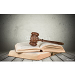 Law, Book, Gavel. 64238