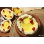 Rasagolla is a popular cheese based, syrupy sweet dish 64238