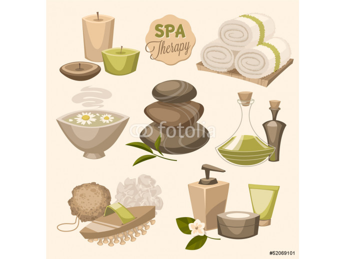 Spa banner 64238