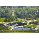 Waste water treatment plant 64238