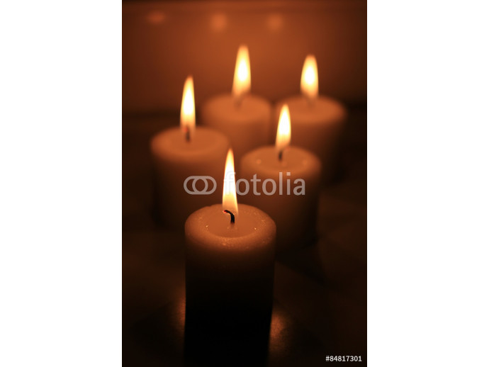 Candles  64238