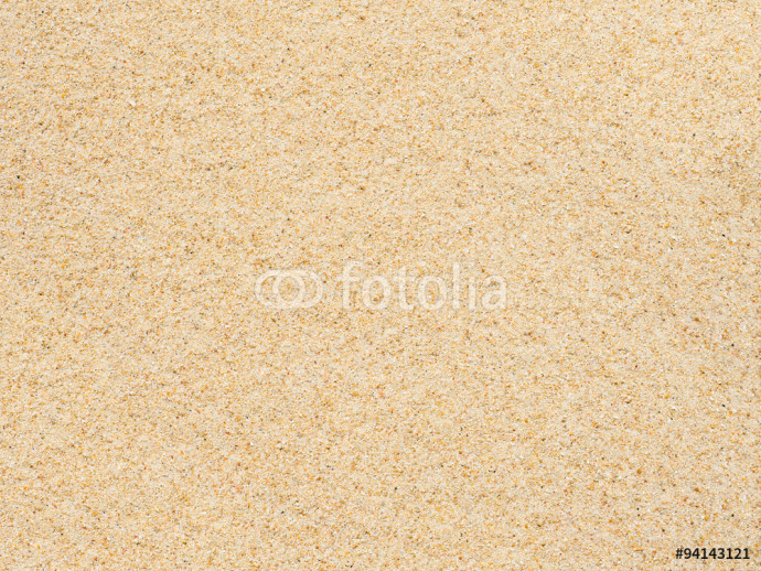 Photo wallpaper rough yellow sand surface texture 64238