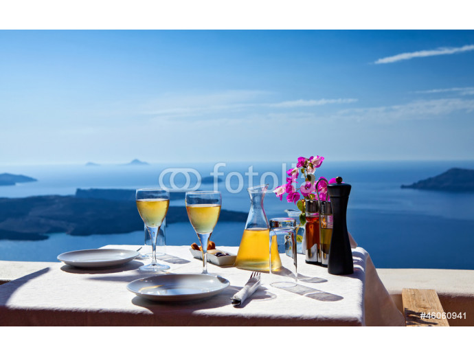 Table above sea for two 64238