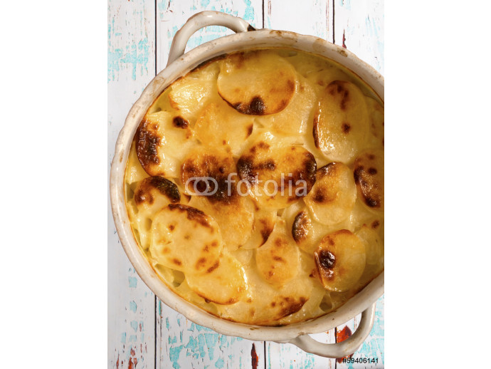 scalloped potatoes 64238