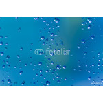 raindrops on window glass, background 64238