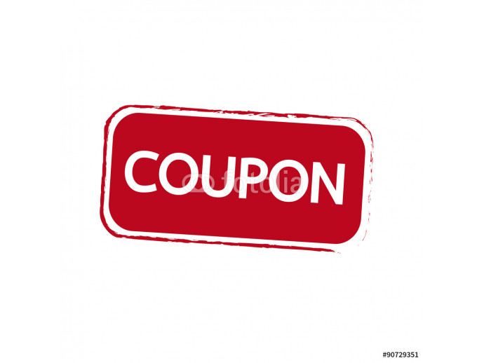 Discount Coupon Icon 64238