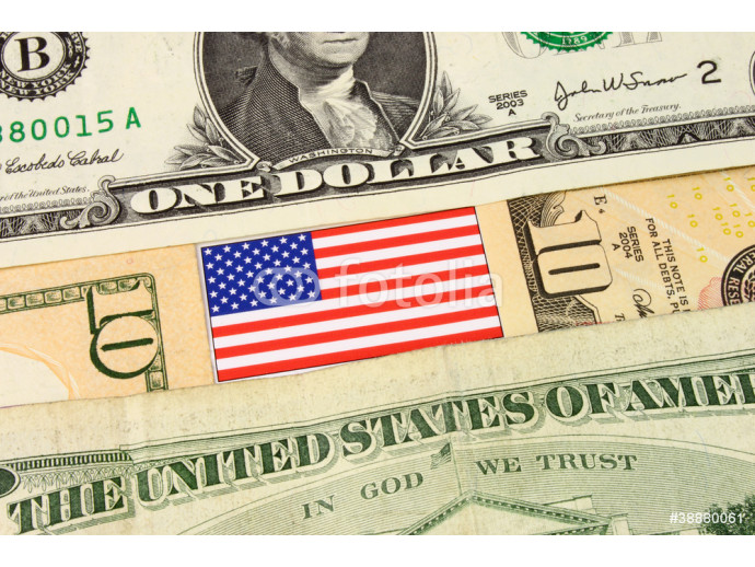 US Currency 64238