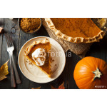 Homemade Pumpkin Pie for Thanksigiving 64238