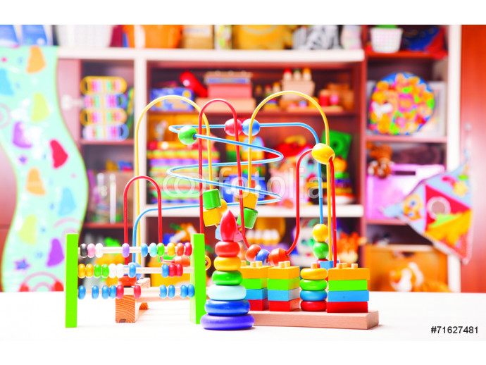 wooden toys 64238