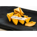 open fortune cookie - EVERYTHING WILL BE ALRIGHT 64238