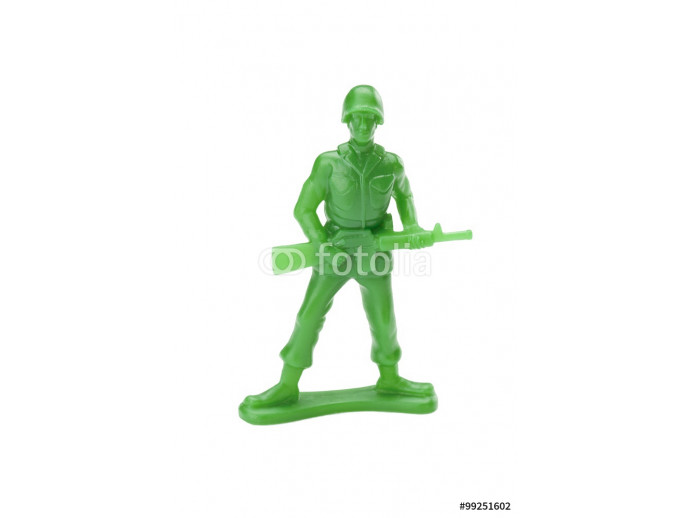 plastic toy soldier 64238