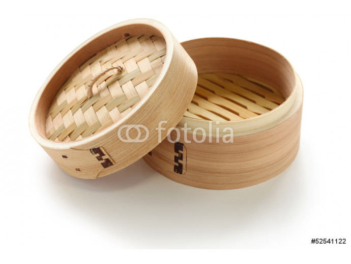 bamboo steamer set, chinese kitchenware 64238