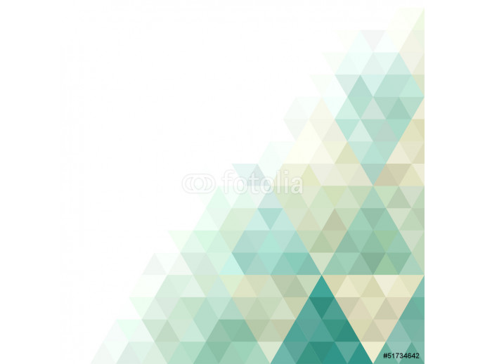 vector background with abstract geometric ornament 64238