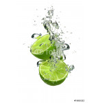 Lime with water 64238