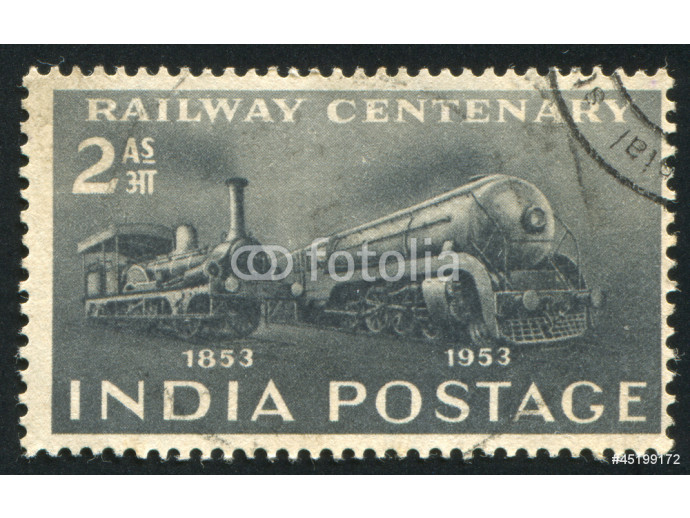 First Locomotive and Streamliner 64238