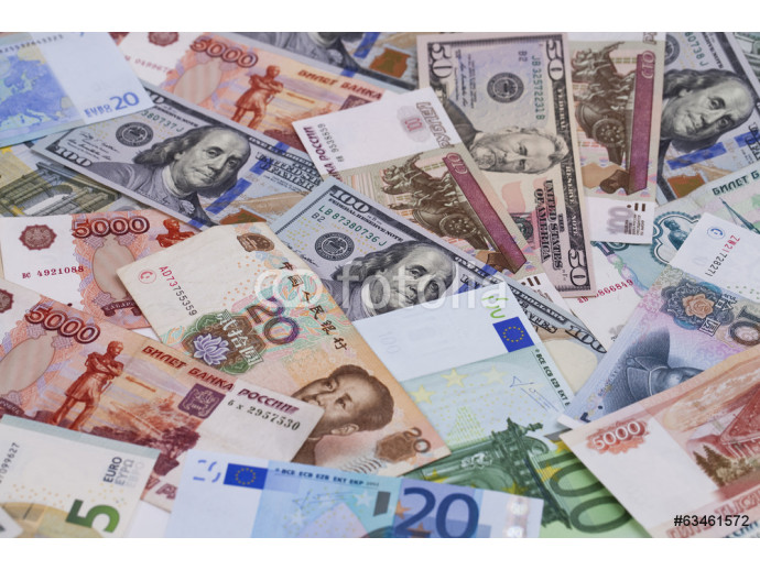 Currency leading countries 64238