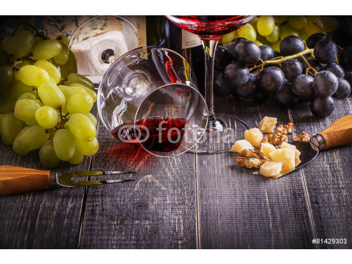 Wine and cheese 64238