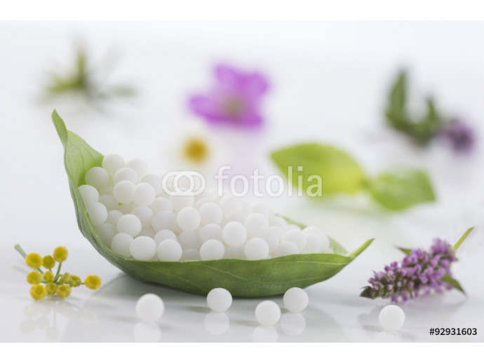 Homeopathie 64238