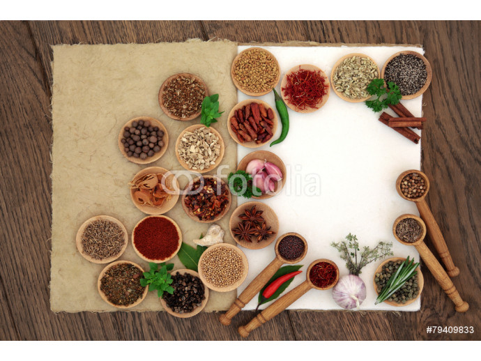 Herb and Spice Assortment 64238