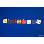 AMBITION - sign for business targets, challenges, aspirations. 64238