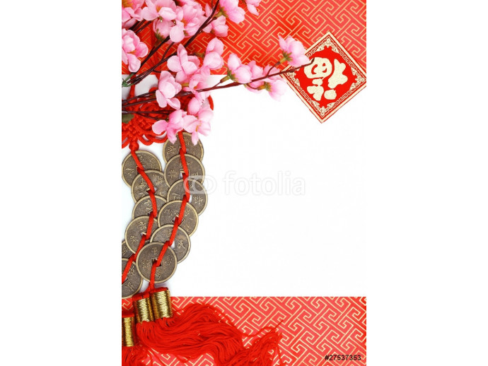 Chinese New Year Decoration 64238