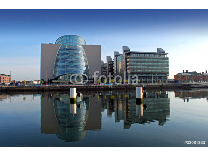Buildings At North Wall Quay Dublin 64238