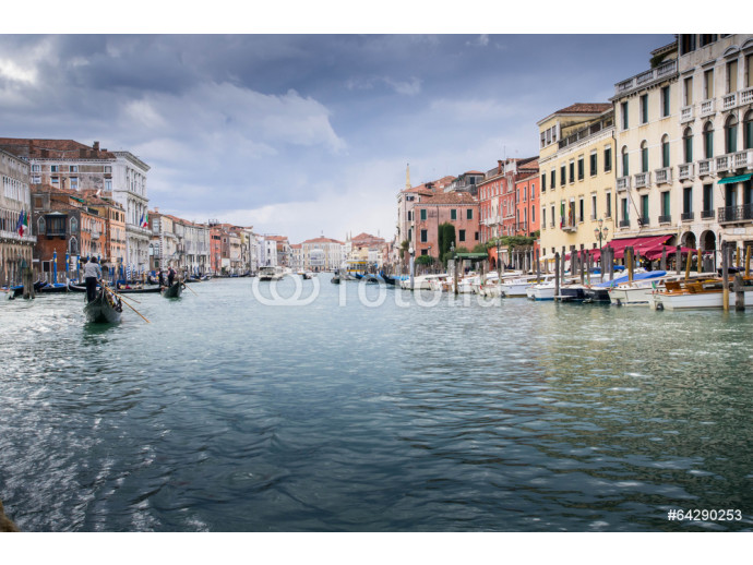 grand canal venise 64238