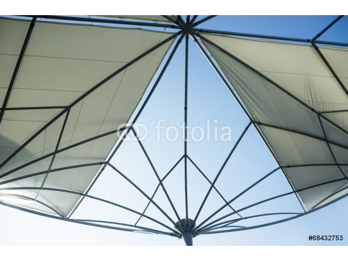 canvas roof 64238