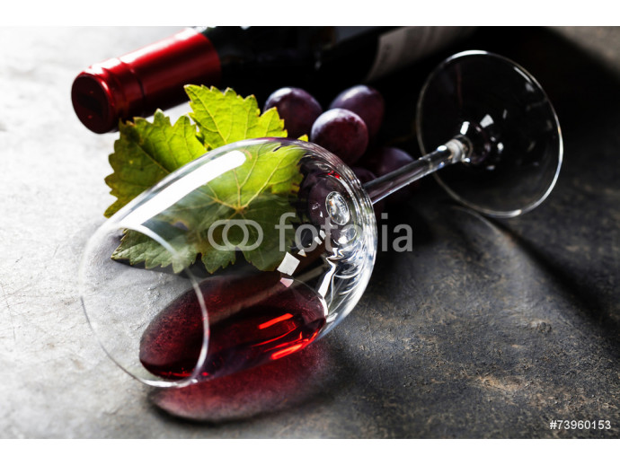 Wallpaper Glass of red wine 64238