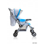 Smooth pram stroller carriage for new baby 64238