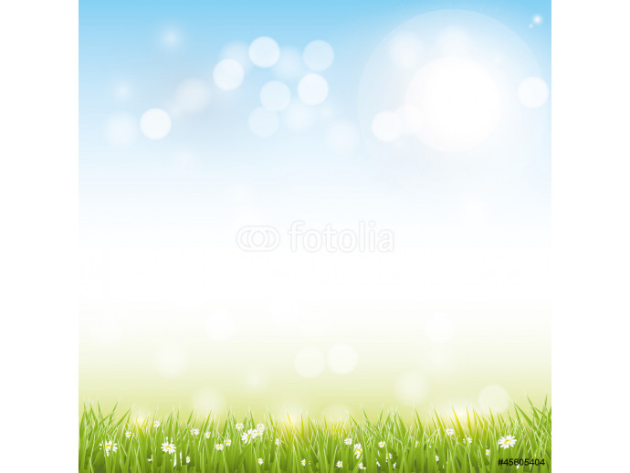Spring vector background 64238