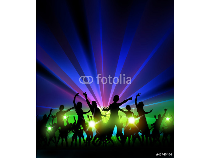 Party Design Illustration 64238