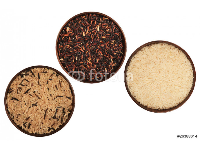 Selection of rice 64238