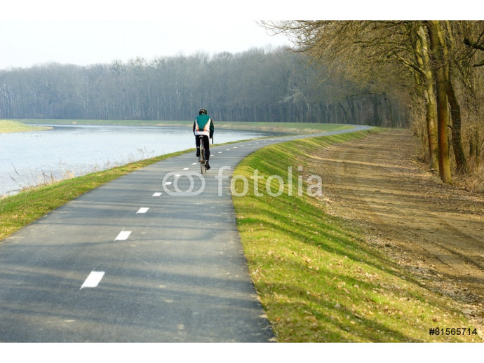 bicycle path 64238