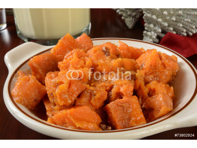Sweet potato casserole 64238