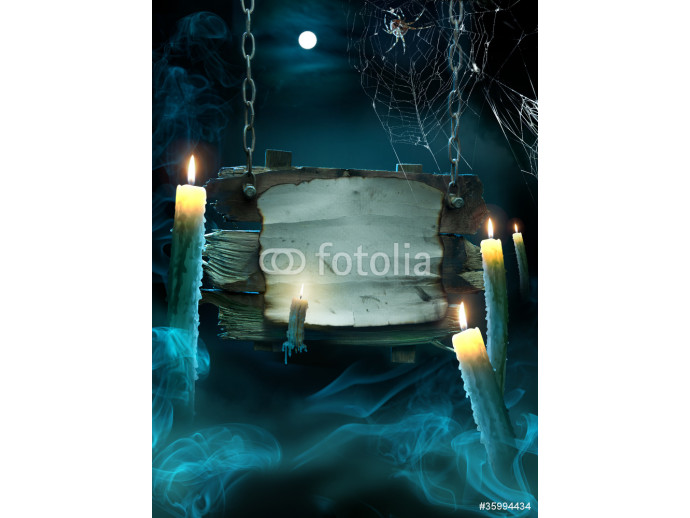 design background for Halloween party 64238