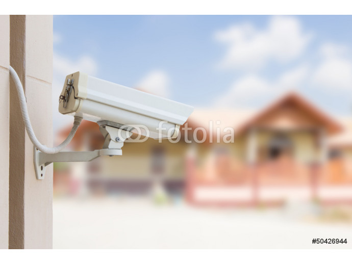 Home Security Concept 64238