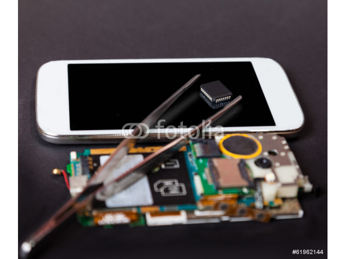 repair of mobile devices 64238